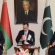 Pakistan keen to forge closer ties with Belarus: Nawaz Sharif