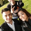naQsh Shoots New Music Video
