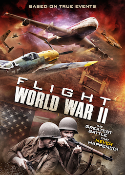 Faran Tahir To Star In FLIGHT WWII