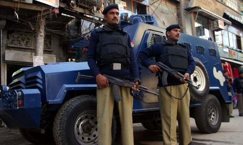 Pakistan witnesses visible decline in sectarian terrorism
