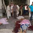 Blast rips though Shia mosque in eastern Saudi Arabia, 30 killed