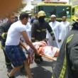 Blast rips though Shia mosque in eastern Saudi Arabia, 22 killed