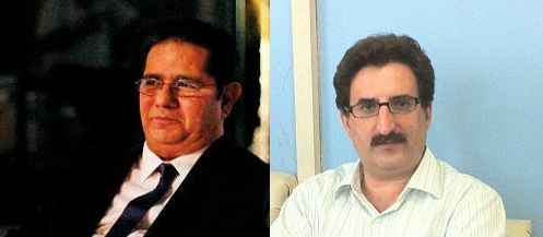 Axact Scandal: Anchorpersons Nasir Baig Chughtai and Mushtaq Minhas stay in Bol
