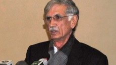 KPK, Balochistan reservations over CPEC removed, says Khattak