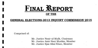 2013 elections were organised, fair and according to the law: JC report