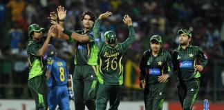 PTV Sports Live 4th ODI Pakistan vs Sri Lanka Cricket Streaming