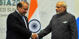 No formal proposal from India regarding Modi-Nawaz meeting at Nuclear Security Summit: FO