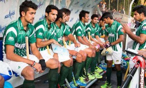 Nawaz Sharif seeks explanation over hockey team's poor performance