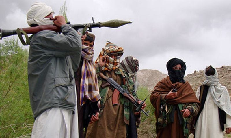 Next round of Afghan govt-Taliban talks to be held in Murree on Friday