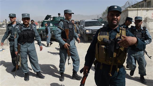 Taliban attack in Kabul: 5 killed at NGO offices - CNN