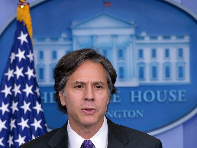 US assures full support in maintaining peace in Afghanistan