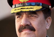 Pakistan fighting war on terror for its survival: General Raheel Sharif