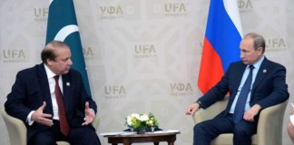 Pakistan, Russia relations enter in new phase of friendship, NA told