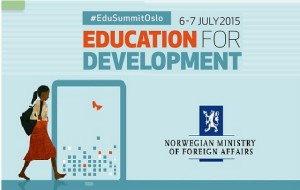 Nawaz Sharif to participate in Oslo Summit on Education for Development