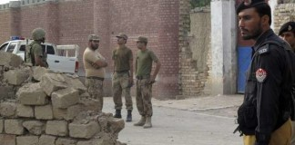 Terror incidents decline by 59% in KPK: Police report