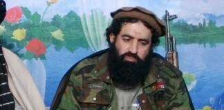 Ex TTP spokesman Shahidullah Shahid killed in US drone strike in eastern Afghanistan