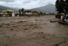 109 killed across country in flood-related incidents: NDMA
