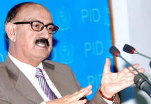 Steps underway to revive non-profitable organizations: Irfan Siddiqui