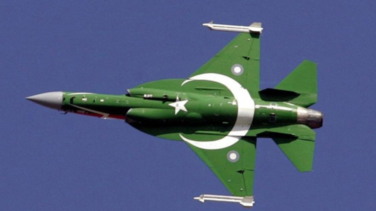 50th anniversary of 1965 War: Listen Pakistan Defence Day songs