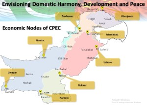 Planning Commission of Pakistan to organize seminar on CPEC project