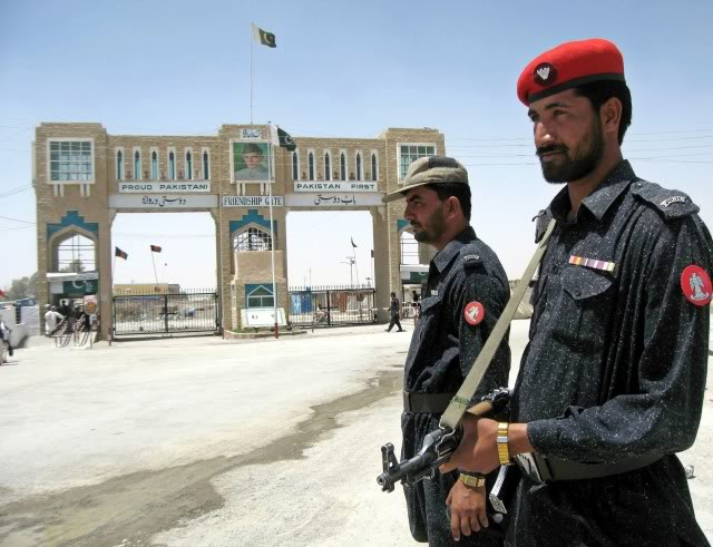 Balochistan development authority officials kidnapped near Pak-Afghan border