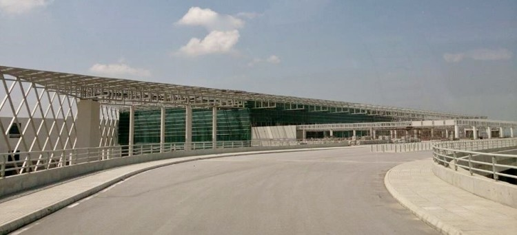 Benazir Bhutto International Airport Islamabad will remain close at day time from Oct 18 to 28