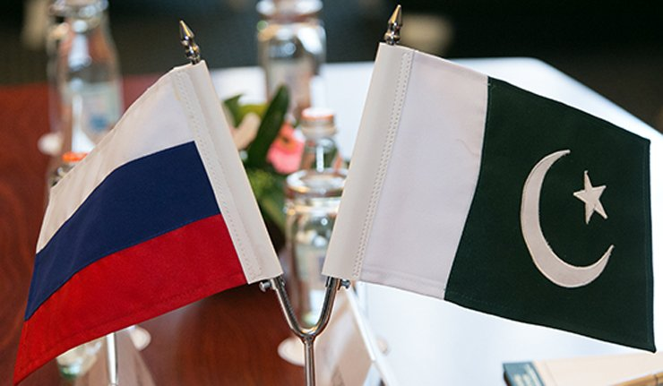 Toward Stronger Economic Relations Between Pakistan and Iran