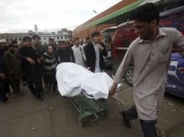 106 die, 673 injured in KPK earthquake: PDMA