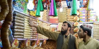 G-B farmers to export 28 tonnes of dry fruits to Japan