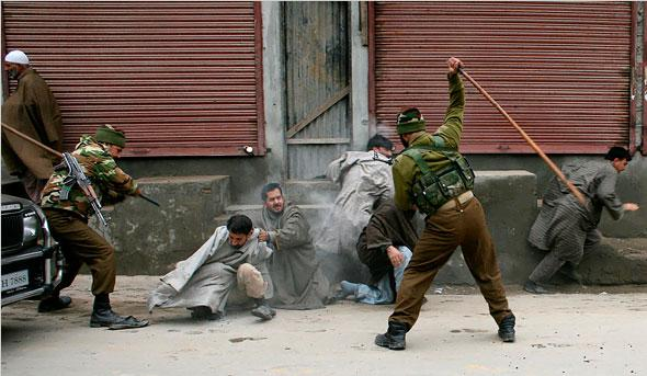 Kashmir Martyrs' Day  - On the occasion of the 89th Youm-e-Shuhada-e-Kashmir (Kashmir Martyrs' Day), the government and people of Pakistan join Kashmiris on both sides of the Line of Control (LOC) and across the globe to pay homage to the 22 innocent and unarmed Kashmiris who stood up for truth and justice against the tyranny of the Dogra force in 1931. Their extraordinary courage and sacrifice kindled a valiant struggle for the Kashmiris' right to self-determination that continues to-date. No less brutal than the Dogra force, the Indian occupation forces have martyred hundreds of thousands of Kashmiris and grievously hurt millions of families in the Indian Occupied Jammu and Kashmir (IOJ&K).  Yet, they have failed to break the will of the Kashmiris and weaken their resolve to secure freedom from Indian occupation.    India's illegal and unilateral actions of August 5, 2019, aimed at erasing the distinct identity of the people of Occupied Jammu and Kashmir, have further fortified the Kashmiris' quest for freedom and self-determination and lent even greater poignancy to the Kashmir Martyrs' Day.  In another reprehensible action, the RSS-BJP government following the 'Hindutva' ideology has scrapped the regional public holiday on Kashmir Martyrs' Day in IOJ&K this year, which was being observed since 1948.  Kashmiris in IOJ&K are protesting that it will be the first time that there will be no official guard of honour at the martyrs' graveyard at Nawhatta Srinagar inside the premises of Khawaja Naqashband shrine.   Pakistan and the Kashmiris deeply honour the Kashmiri martyrs, who have hallowed the just Kashmiri cause with their supreme sacrifice and continue to inspire generations.  Carrying on the earlier tradition, a guard of honour was presented to the martyrs today in Muzaffarabad, Azad Jammu and Kashmir (AJK).  While condemning the state-terrorism being perpetrated by Indian occupation forces in IOJ&K, Pakistan calls upon the International Community to take practi
