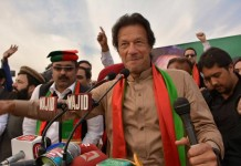 Imran vows to make KPK welfare province