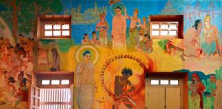 Mahabodhi Society of Sri Lanka