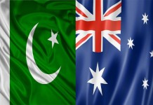 Pakistan, Australian PMs discuss bilateral issues