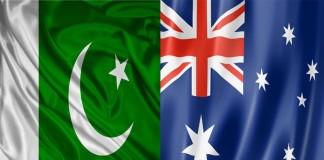 Australia seeks enhanced trade ties with Pakistan
