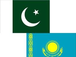 Pakistan, Kazakhstan agree to further boost bilateral ties