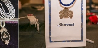 Sherezad Jewellery exhibition in Islamabad on Nov 10