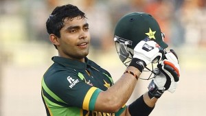 Umar Akmal - The 29-year-old batsman was facing misconduct charges, and he appeared before the Disciplinary Panel at the National Cricket Academy in Lahore on Monday, which handed him a three-year ban.