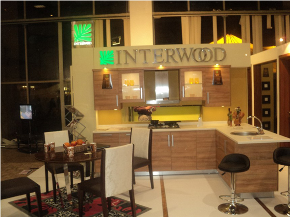 three day furniture interior products exhibition in