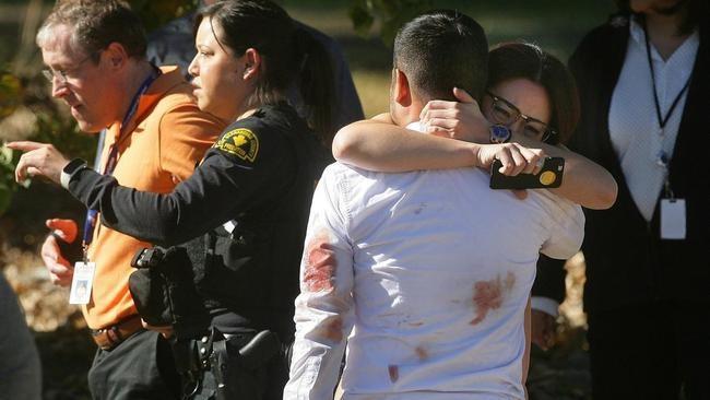 california shooting - photo #26