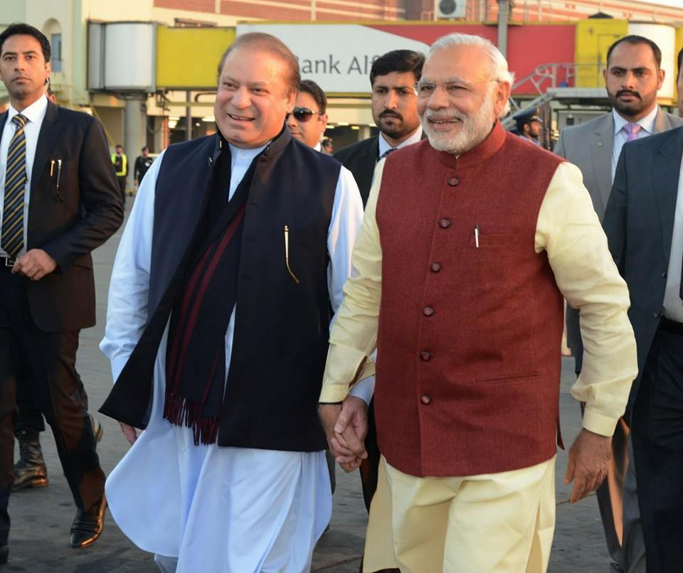 how to meet prime minister of pakistan azadari