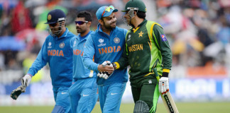 Pak-India bilateral cricket series set to be rejected by Indian government