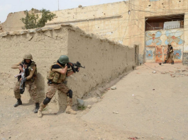 3400 terrorists killed, 837 hideouts destroyed so far under Zarb-e-Azb