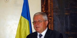 Ukraine eyes $1 billion bilateral trade with Pakistan