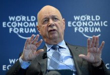 CEO of WEF lauds Pakistan's economic turnaround