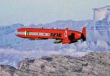 Pakistan successfully test fires indigenously developed cruise missile 'Ra'ad'