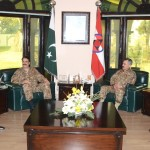 Special apex committee reviews military operations, return of TDPs