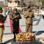 Pak, Afghan armies agree on better coordination, enhancing security measures