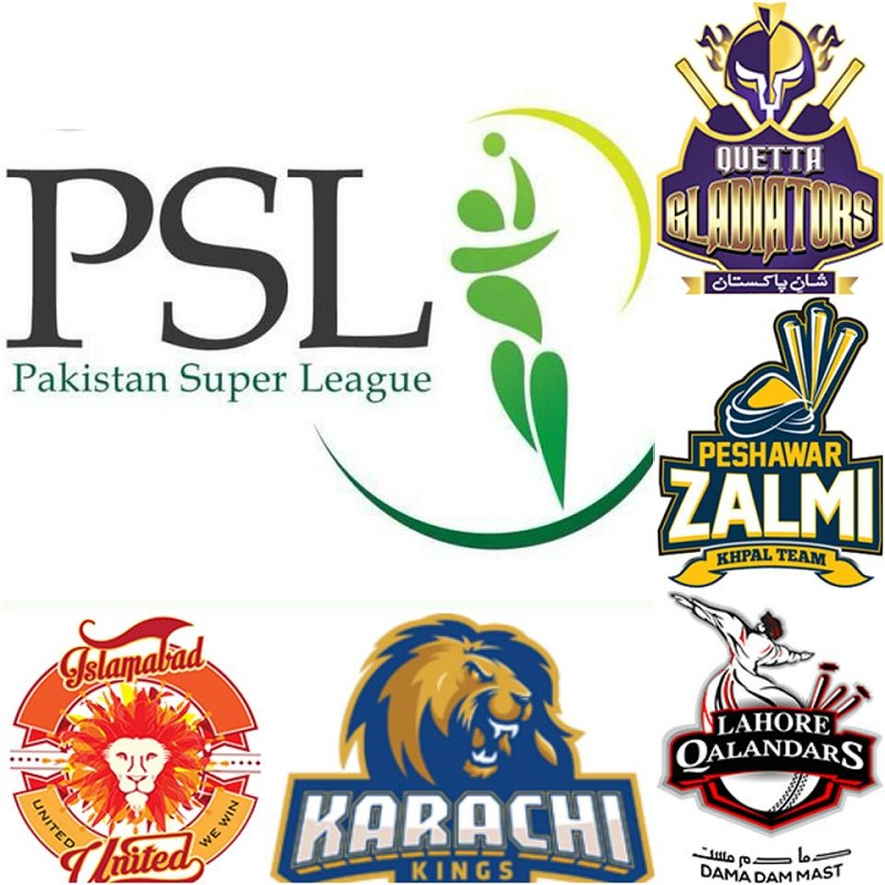 PTV Sports Live Pakistan Super League (PSL) Cricket