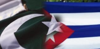 Cuba keen to enhance bilateral trade with Pakistan: Envoy