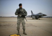 US to sell 8 F-16 fighter jets to Pakistan, India voices disappointment